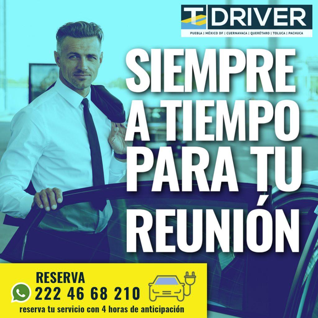 post TDriver 2